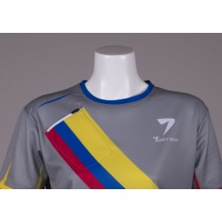 T-shirt Colombia Verano Mujer